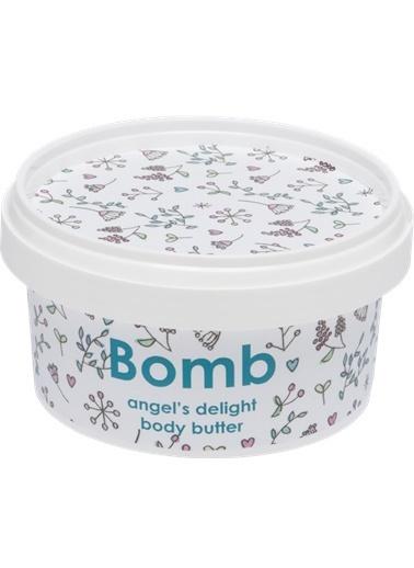 Bomb Cosmetics Angel's Delight Body Butter 200ml Renksiz
